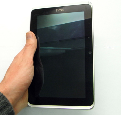 HTC Flyer Tablet Pc-Tablet Bilgisayar